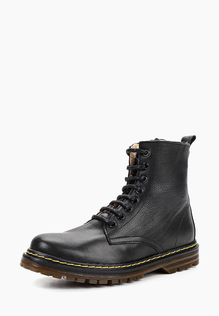 Женские ботинки El Tempo EBR2_124_NEGRO