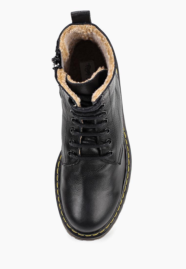 Женские ботинки El Tempo EBR2_124_NEGRO: изображение 4