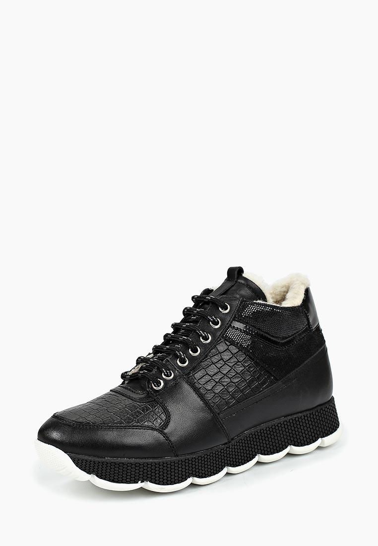 Женские ботинки El Tempo RR8_8-1560-099-843_BLACK