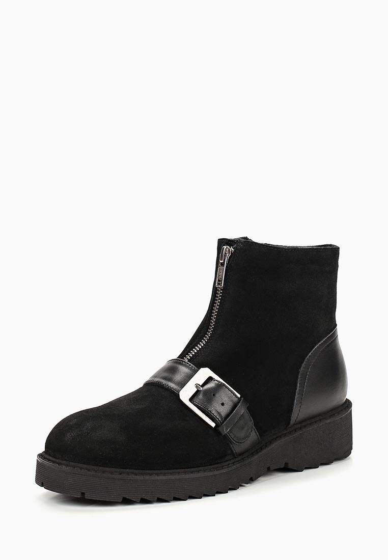 Женские ботинки El Tempo RT14_25822-8-1_BLACK