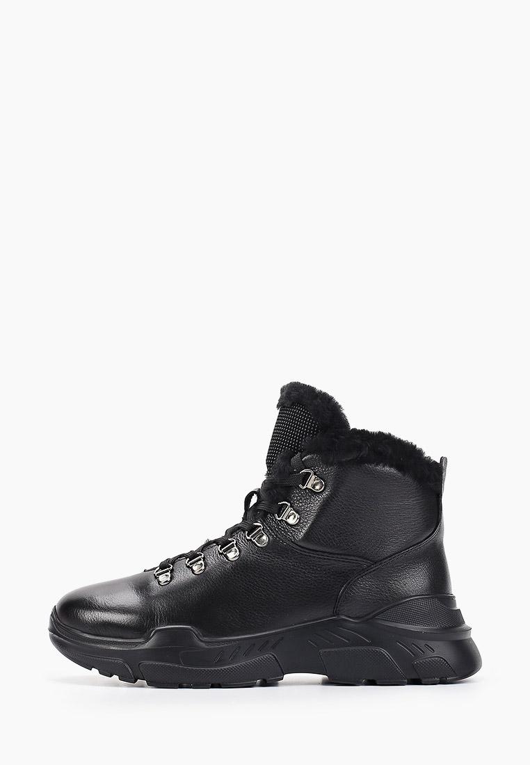 Женские ботинки El Tempo CG170_P2149-01B_BLACK