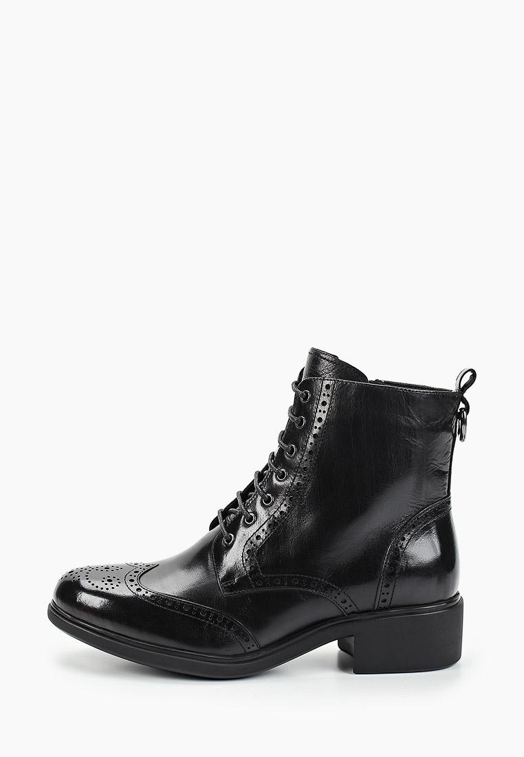 Женские ботинки El Tempo CRS126_RS-NH273-405L-A78M_BLACK