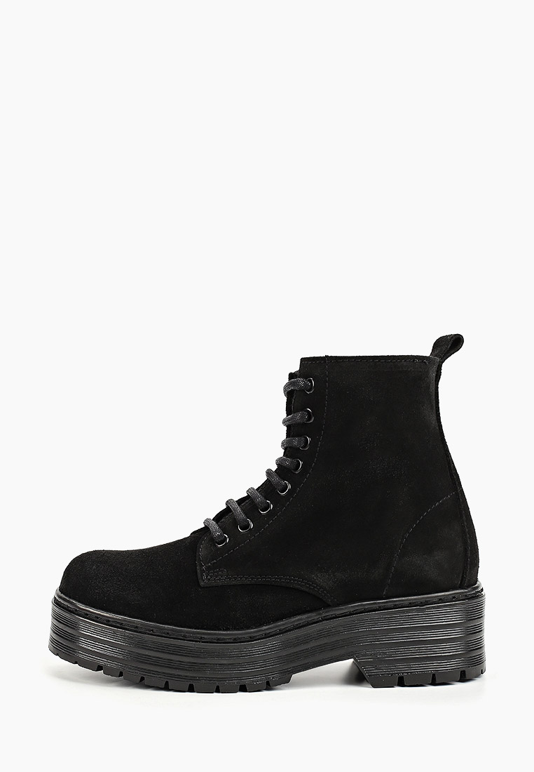 Женские ботинки El Tempo EBR16_122_NEGRO sp