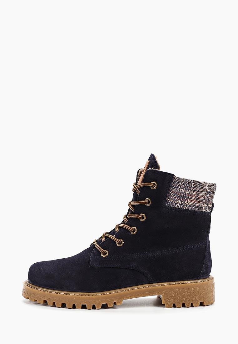 Женские ботинки El Tempo ER35_A00451R_MARINO