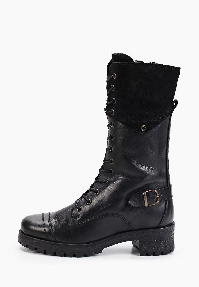 Женские ботинки El Tempo PCZ24_5752_BLACK