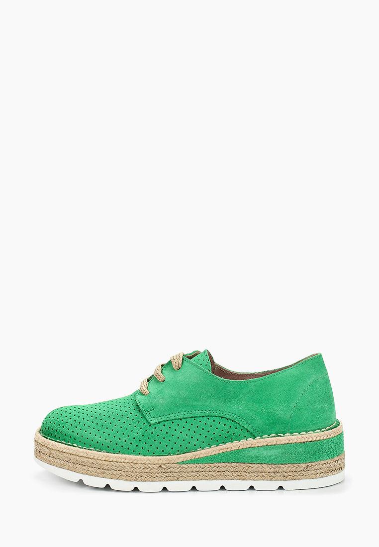 Женские ботинки El Tempo EARA9_1720T_FROG