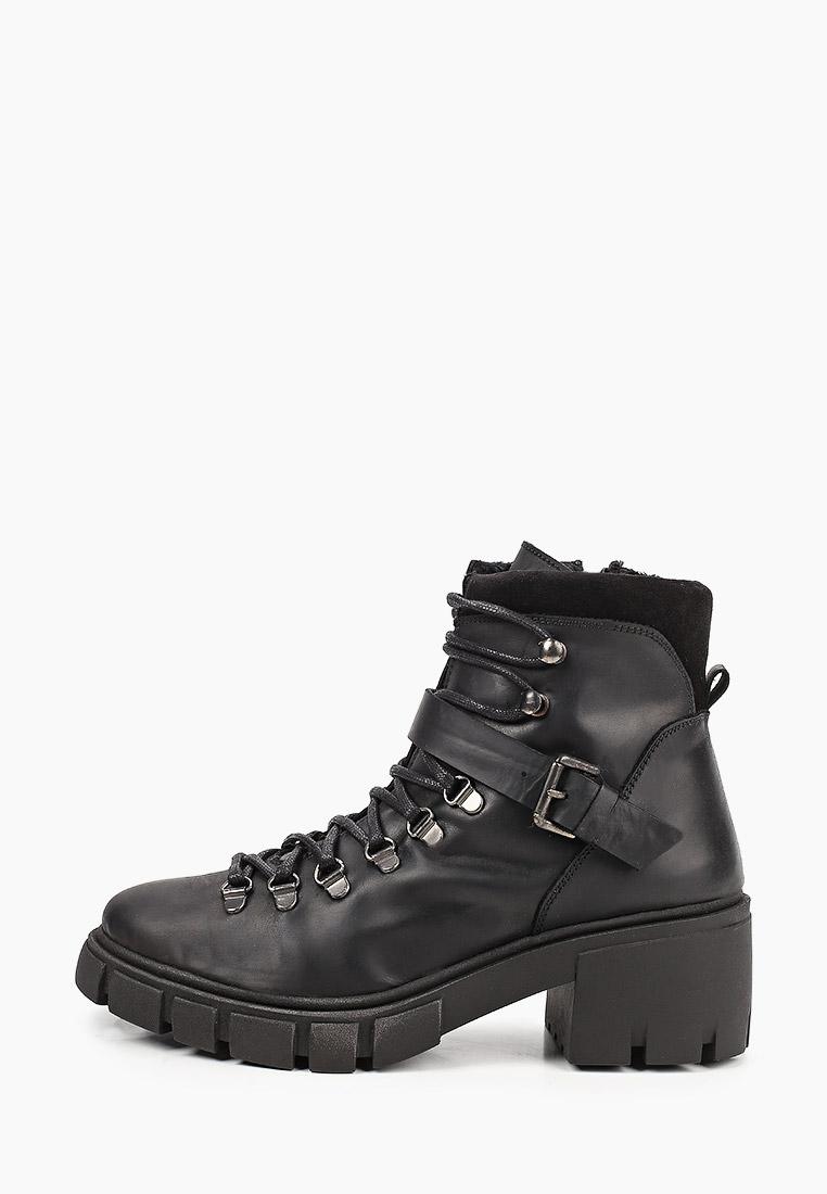 Женские ботинки El Tempo EBB43_82353-NEGRO