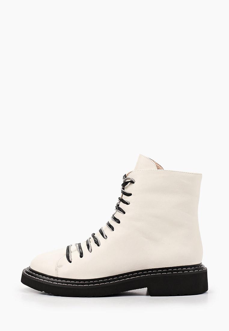 Женские ботинки El Tempo SWB78_PV1317-L70259-R_WHITE