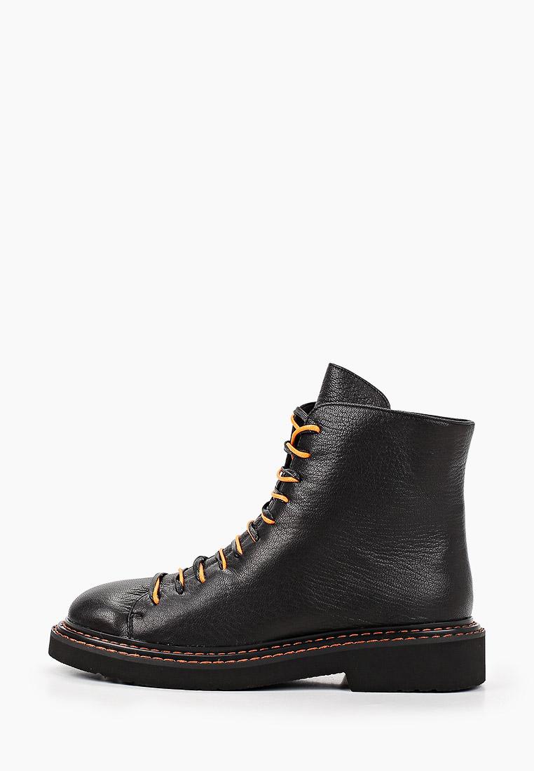 Женские ботинки El Tempo SWB78_PV1317-L70259-R-1_BLACK