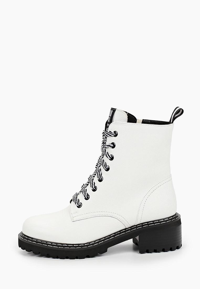 Женские ботинки El Tempo VIC5-31_Z9183T-W94-3H_WHITE