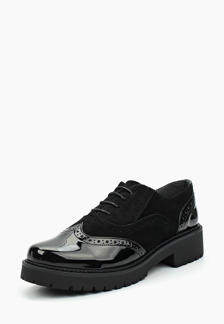 Женские ботинки El Tempo ENI2_10920_BLACK