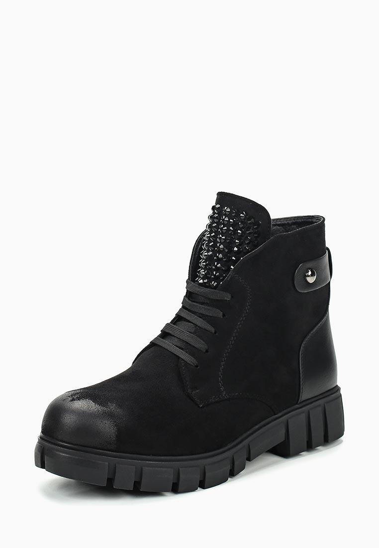 Женские ботинки Elche BW-W827011U