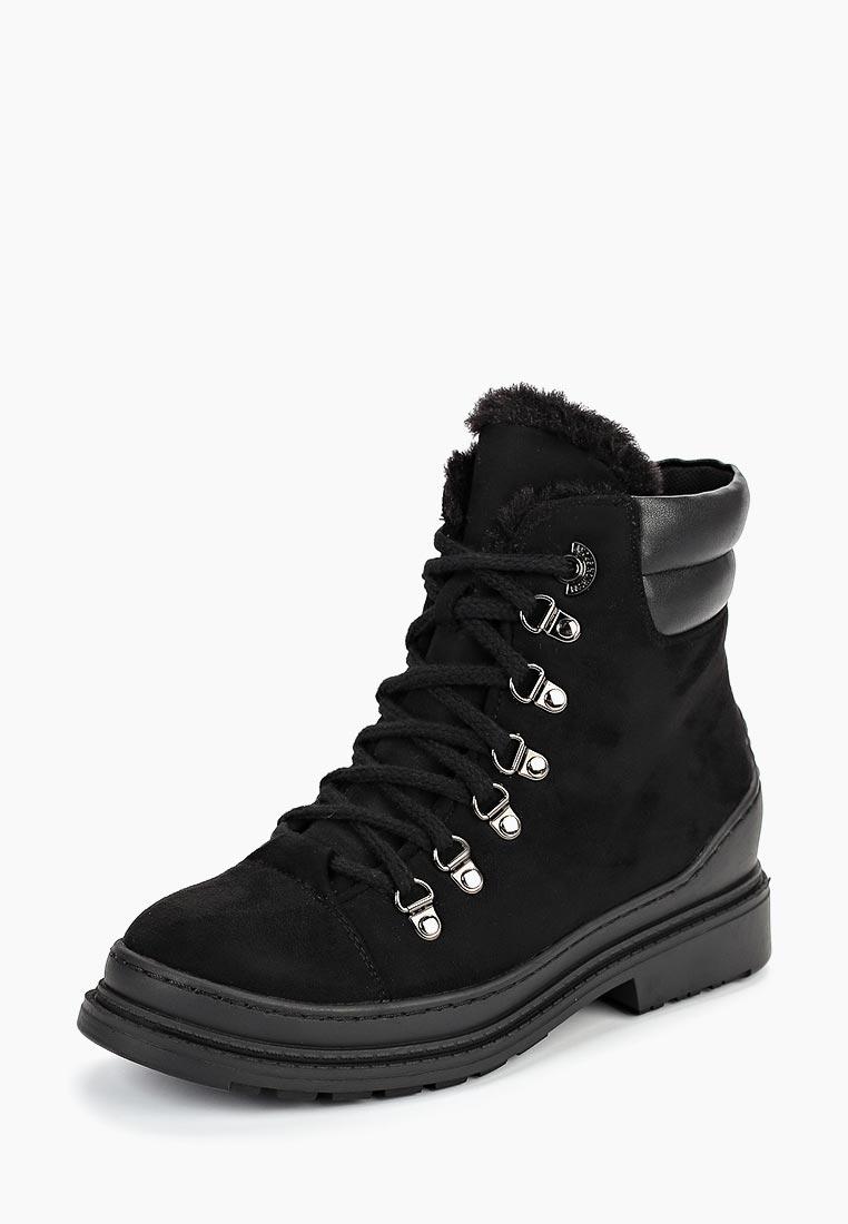 Женские ботинки Elche BW-W833011U