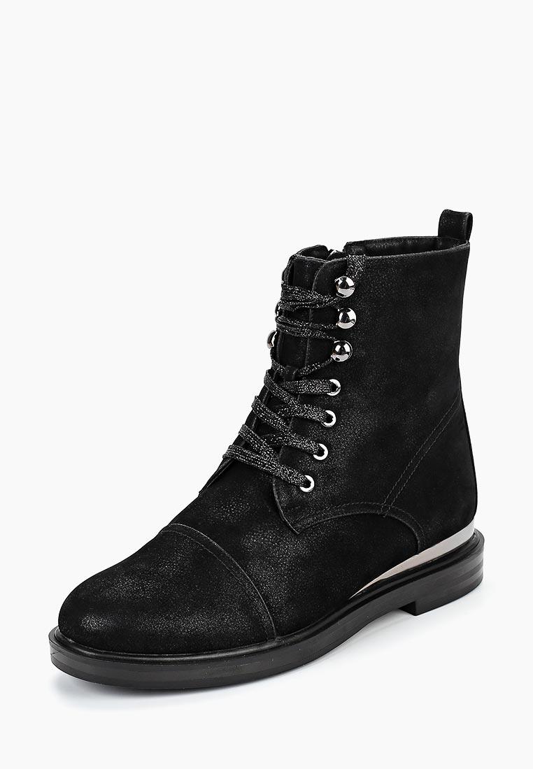 Женские ботинки Elche BX-W851011U