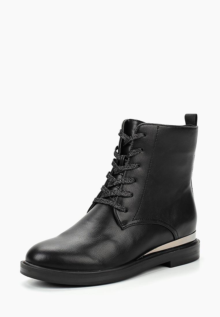 Женские ботинки Elche BX-W851041V