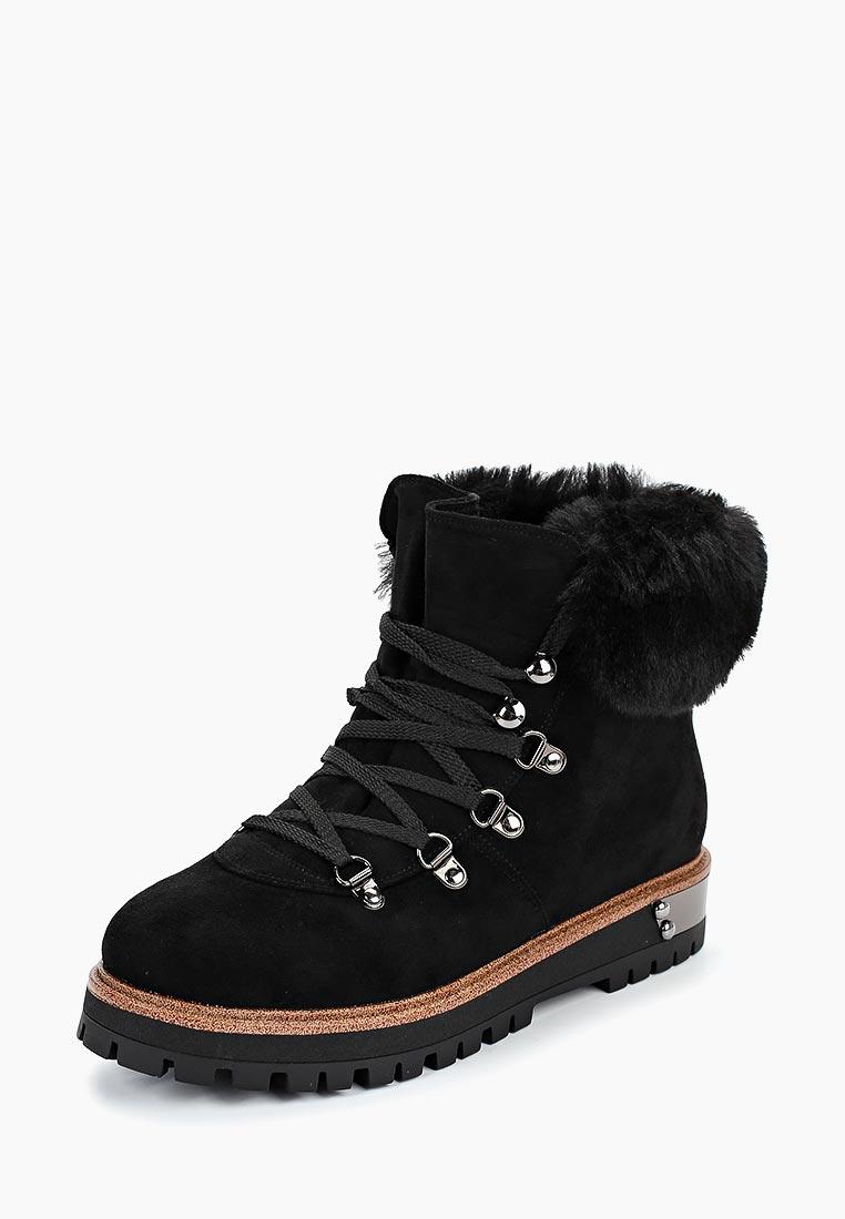 Женские ботинки Elche BX-W877021U