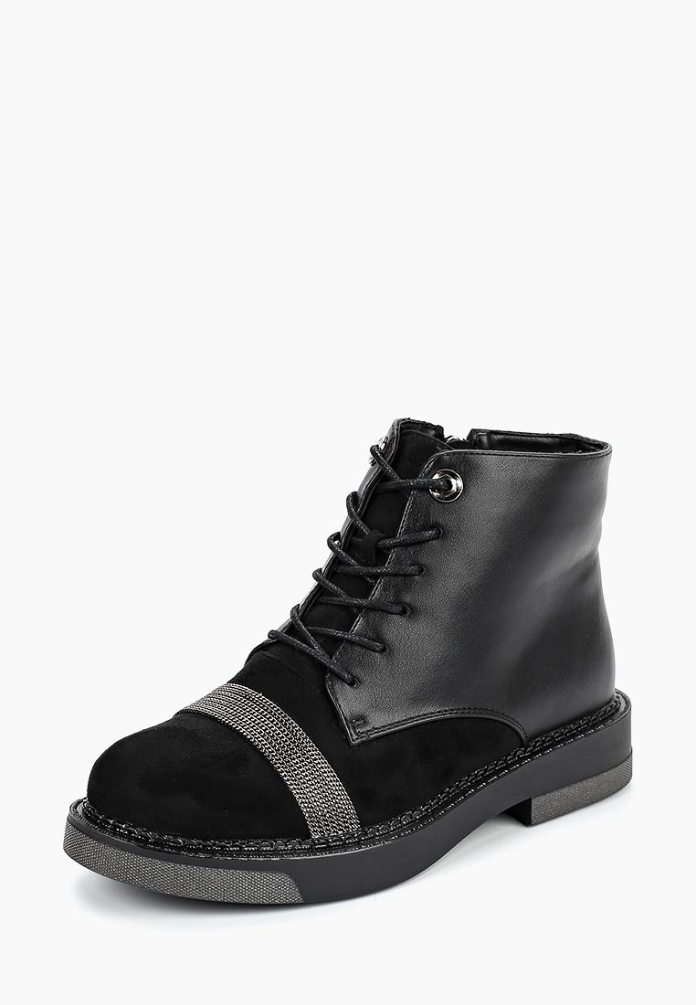 Женские ботинки Elche LR-W860011U