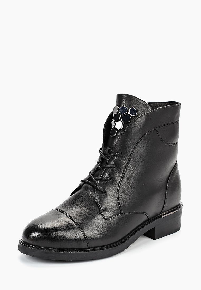 Женские ботинки Elche BW-W806011U
