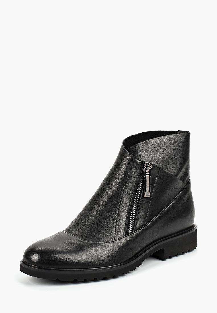 Женские ботинки Elche BW-W867041V