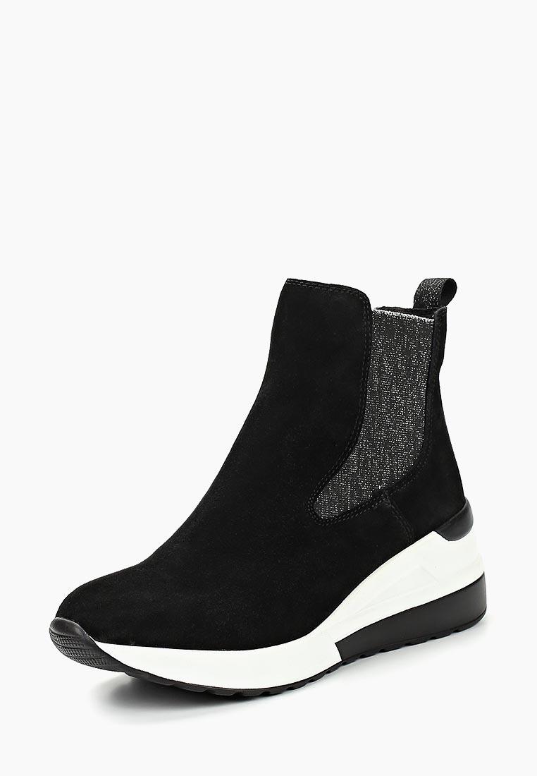 Женские ботинки Elche BW-W882011V