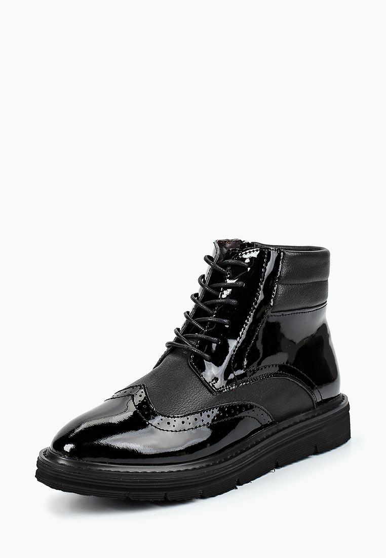 Женские ботинки Elche DZ-W871021V