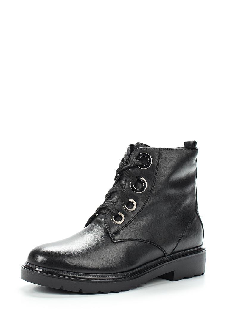Женские ботинки Elche BW-W725021V
