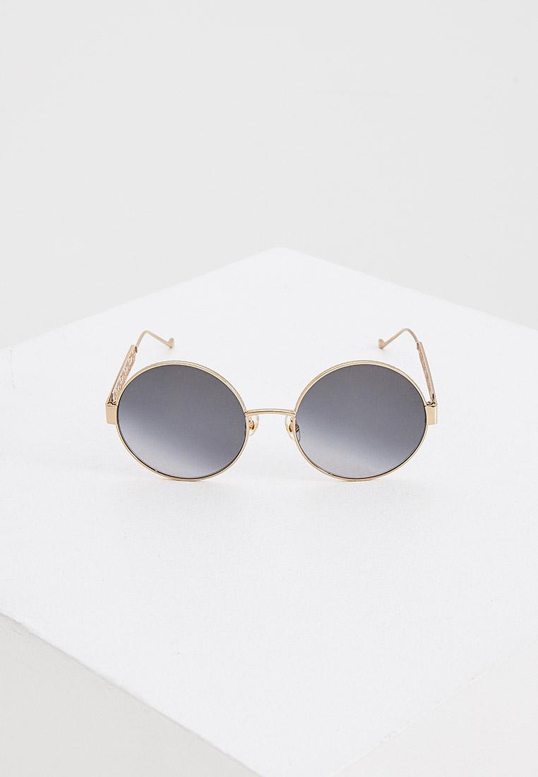Женские солнцезащитные очки Elie Saab ES 063/S: изображение 2