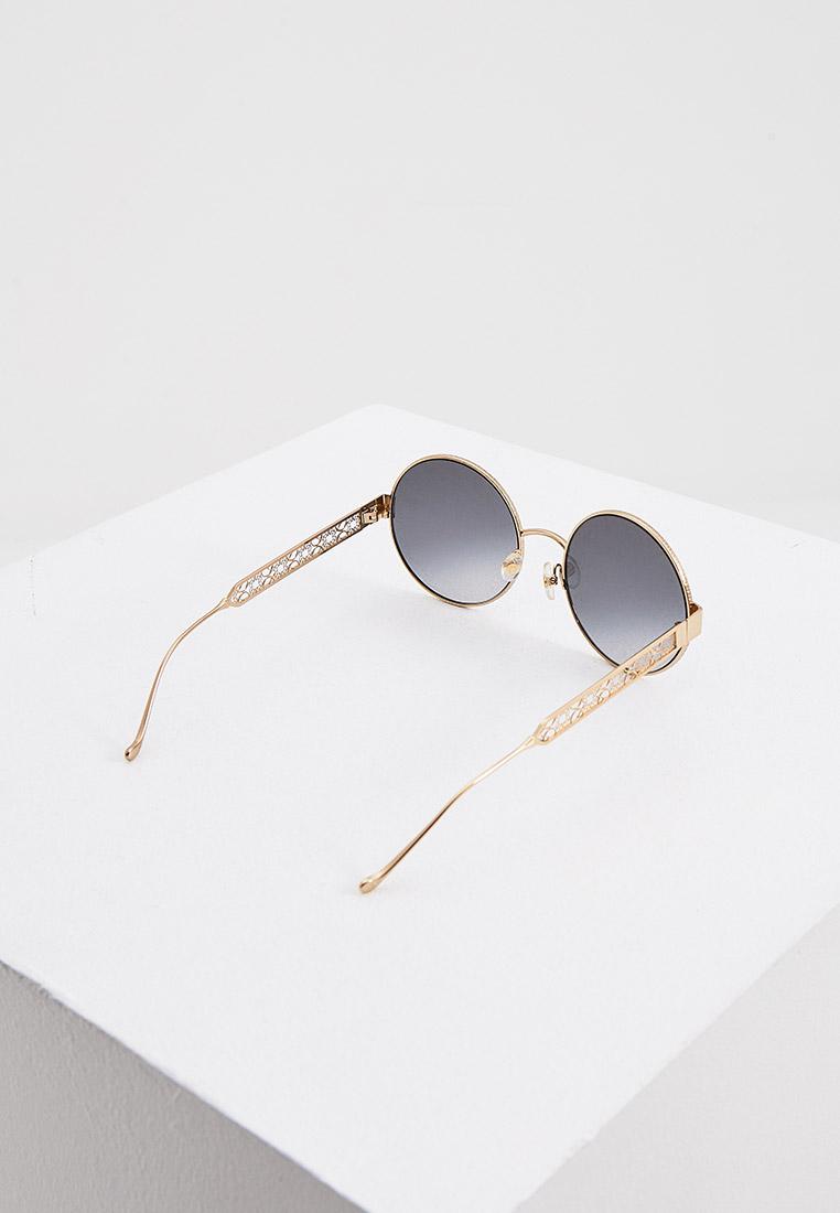 Женские солнцезащитные очки Elie Saab ES 063/S: изображение 3