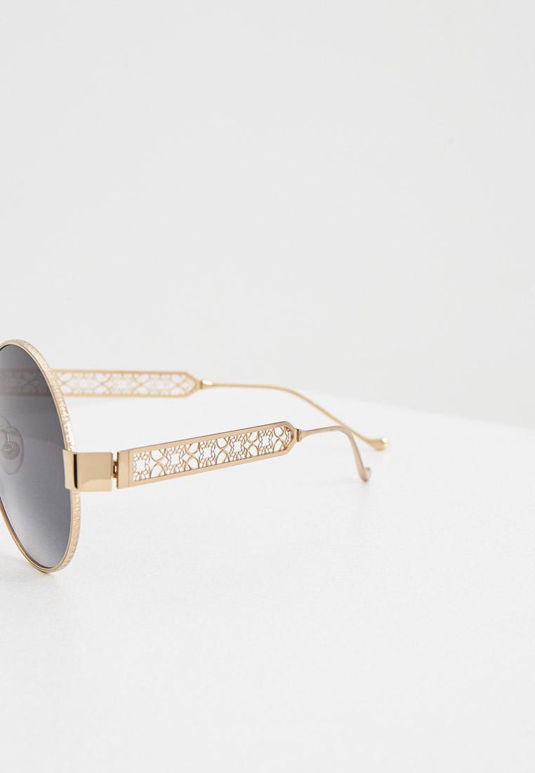 Женские солнцезащитные очки Elie Saab ES 063/S: изображение 4