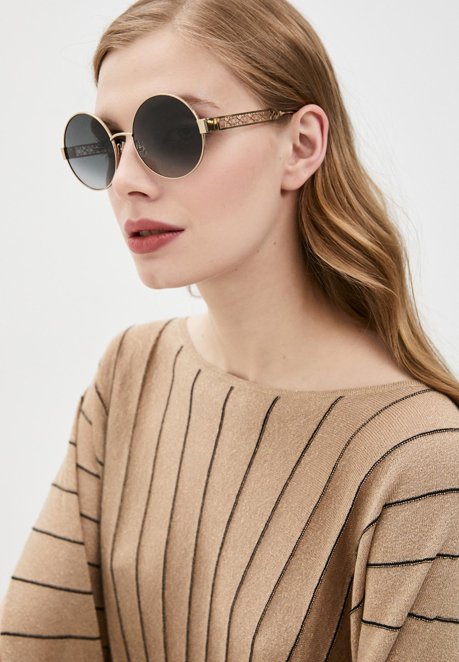 Женские солнцезащитные очки Elie Saab ES 063/S: изображение 6