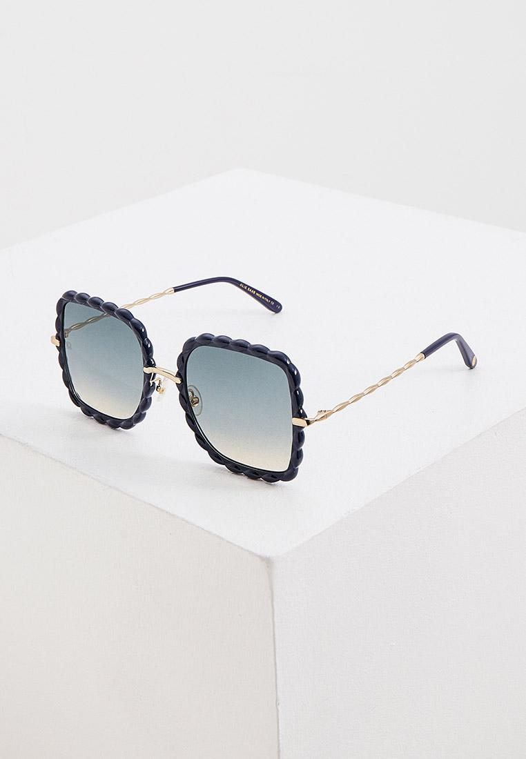 Женские солнцезащитные очки Elie Saab Очки солнцезащитные Elie Saab