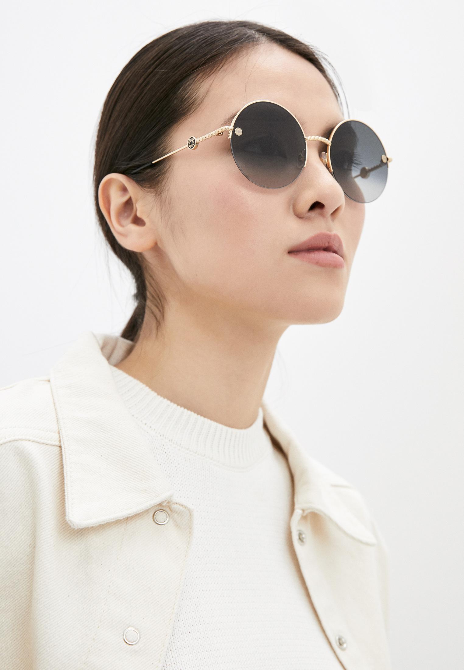 Женские солнцезащитные очки Elie Saab ES 085/S