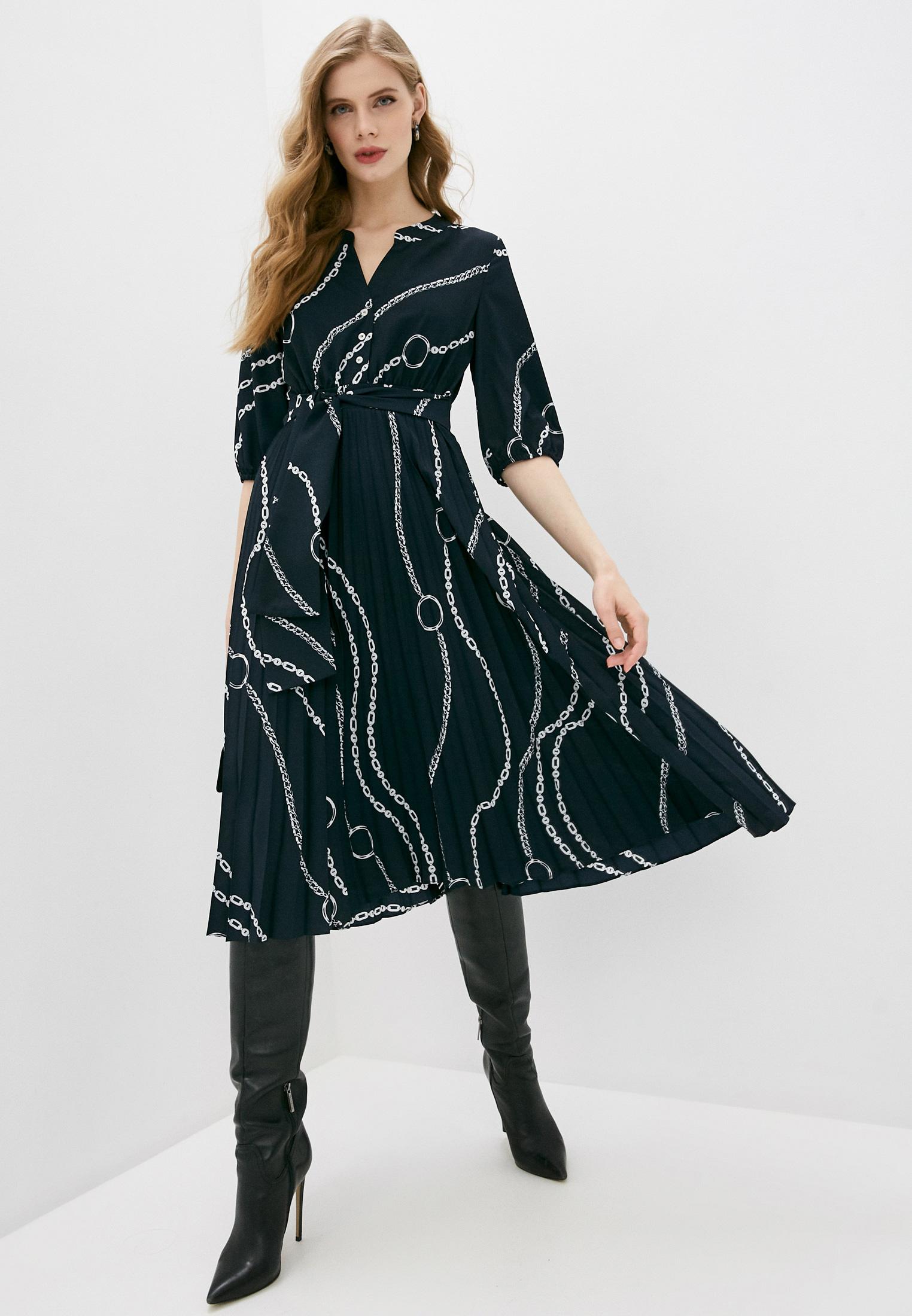 Повседневное платье Emme Marella Платье Emme Marella