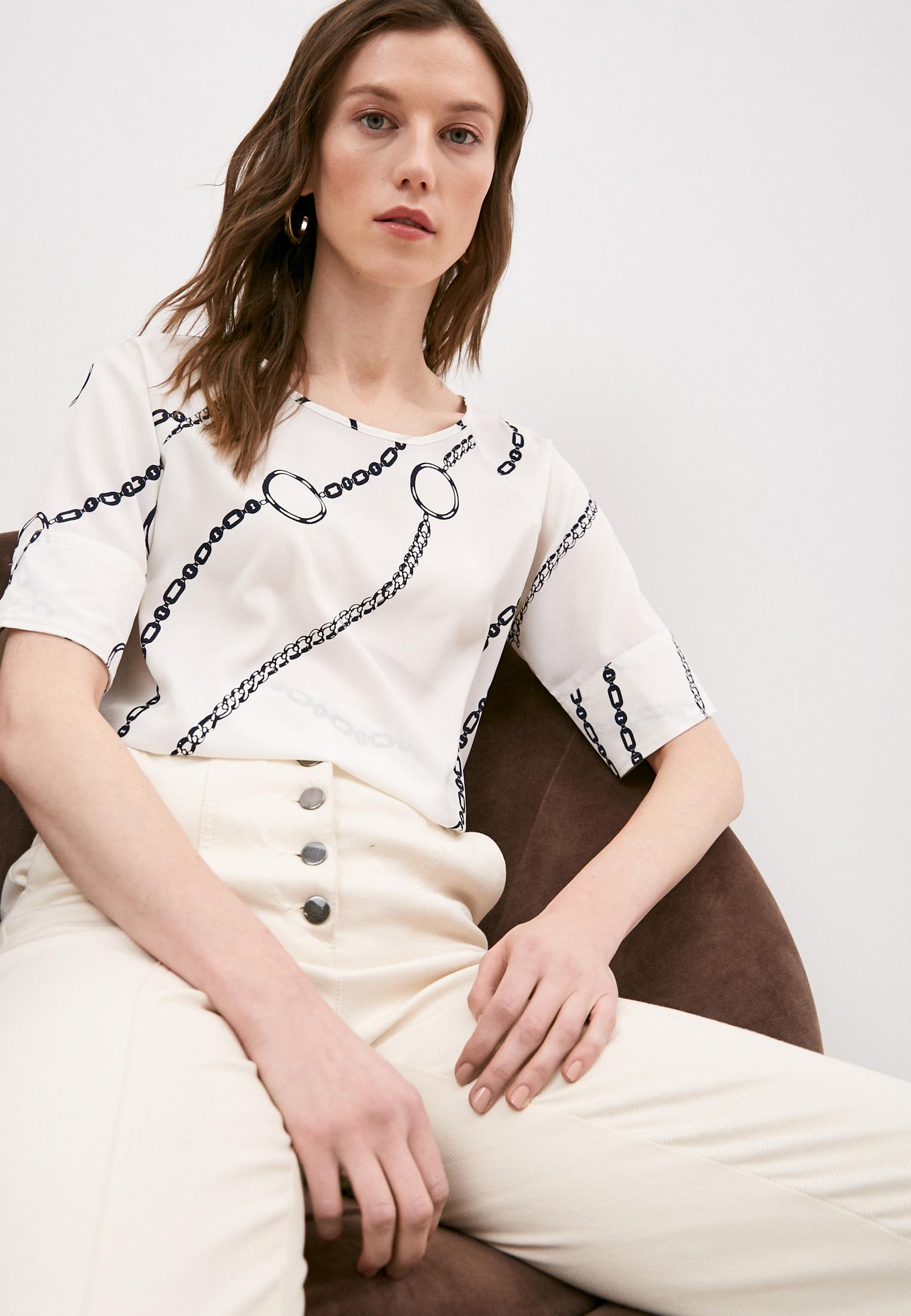 Блуза EMME MARELLA 51110515200