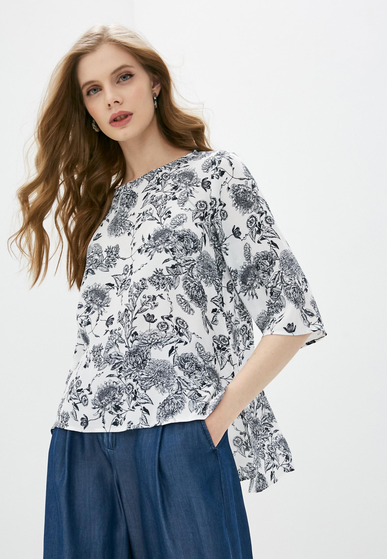 Блуза EMME MARELLA 51910415200