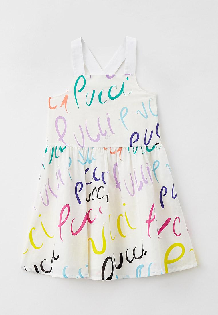 Повседневное платье Emilio Pucci Платье Emilio Pucci