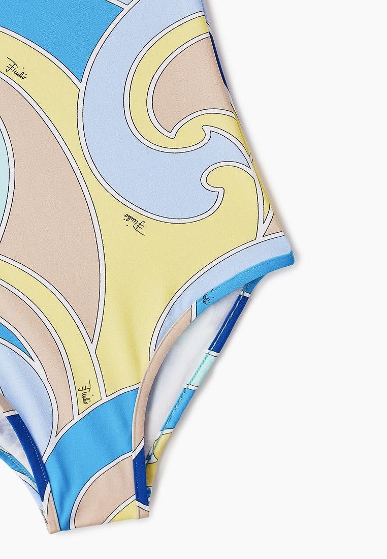 Купальник Emilio Pucci 9O0169: изображение 3