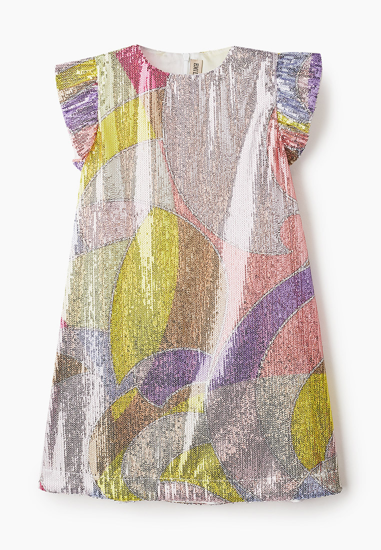 Нарядное платье Emilio Pucci 9O1211