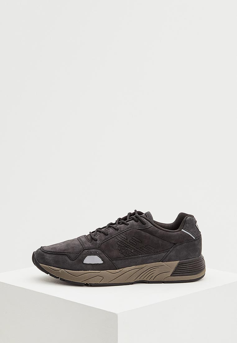 Мужские кроссовки Emporio Armani x4x245 xl465