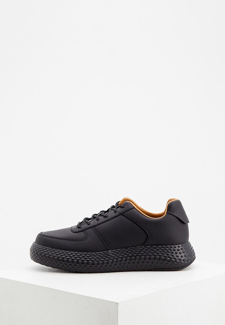 Мужские кроссовки Emporio Armani (Эмпорио Армани) x4x321 xf473
