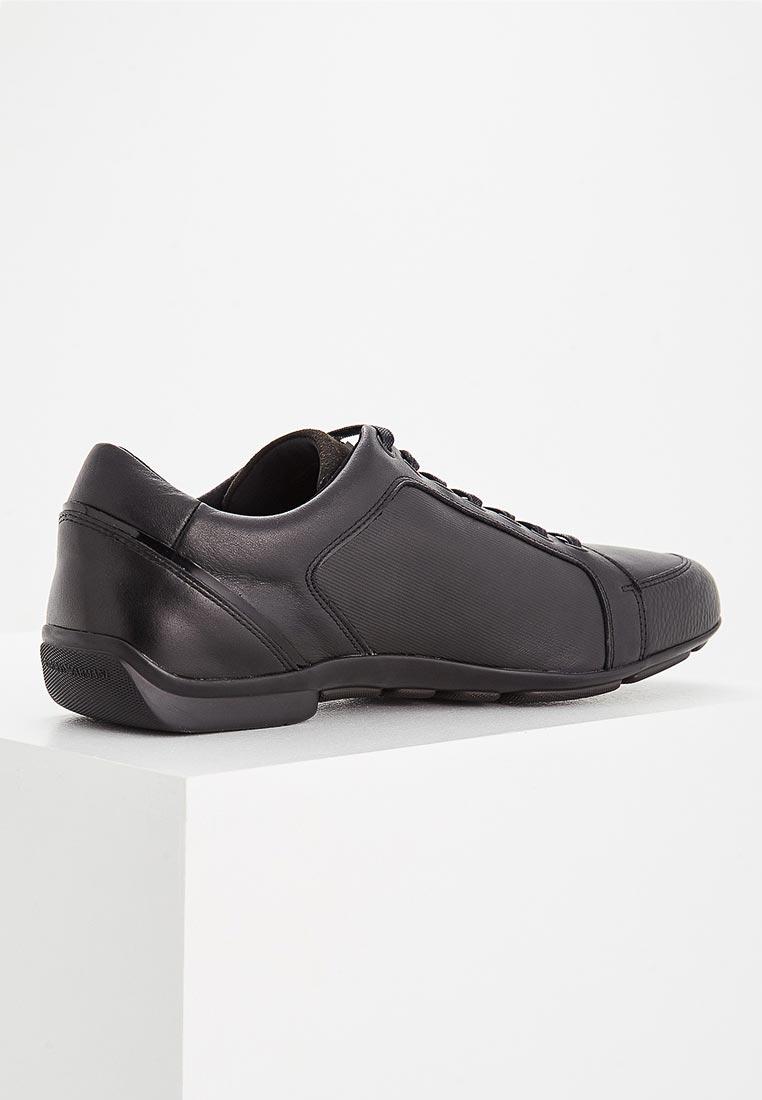 Мужские кроссовки Emporio Armani X4C468 XL021: изображение 8