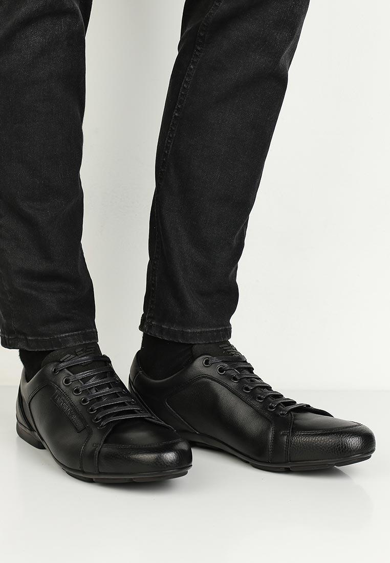 Мужские кроссовки Emporio Armani X4C468 XL021: изображение 12