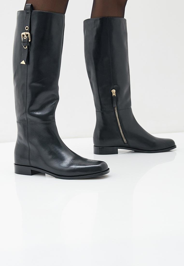 Купить и продать сапоги emporio armani: женская коллекция.