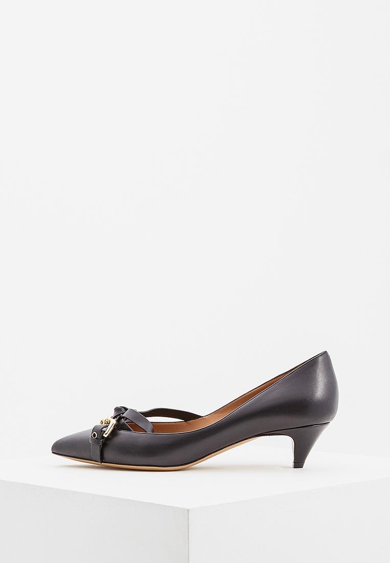Женские туфли Emporio Armani x3e335 xl495