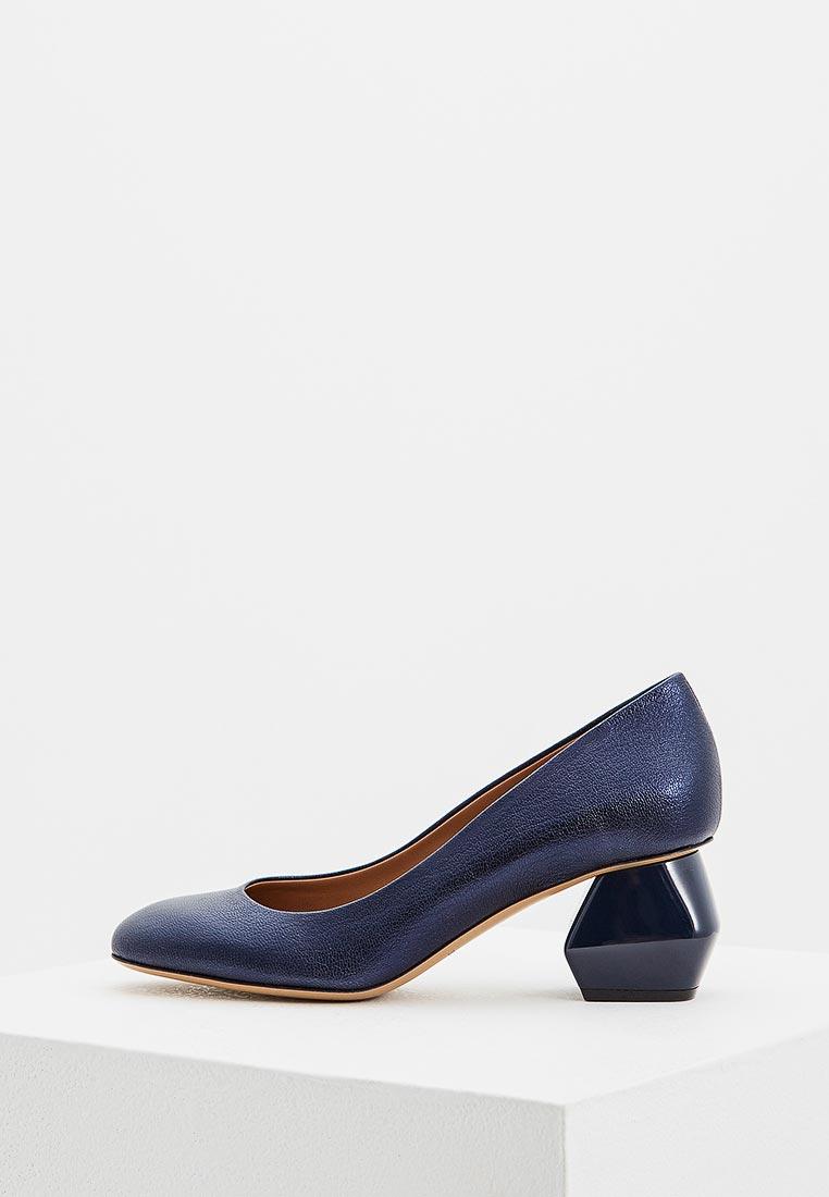 Женские туфли Emporio Armani x3e331 xf208