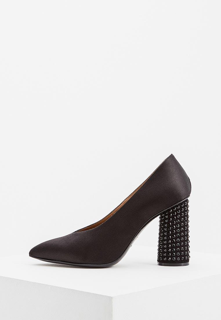 030e27b7a071 Женские туфли Emporio Armani x3e336 xl499 купить за 33510 руб.