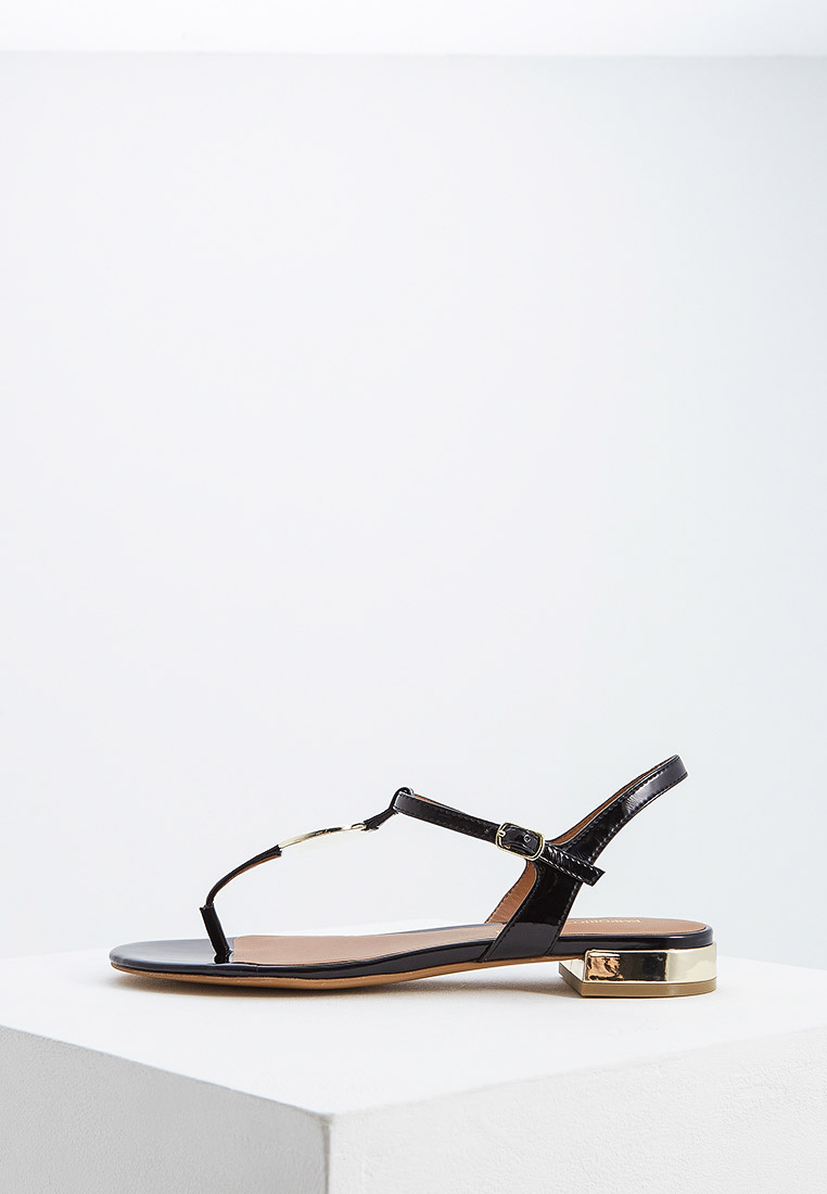 Женские сандалии Emporio Armani (Эмпорио Армани) x3q065 xl846