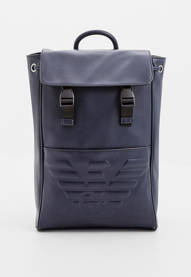 Рюкзак Emporio Armani y4o178 YG90J