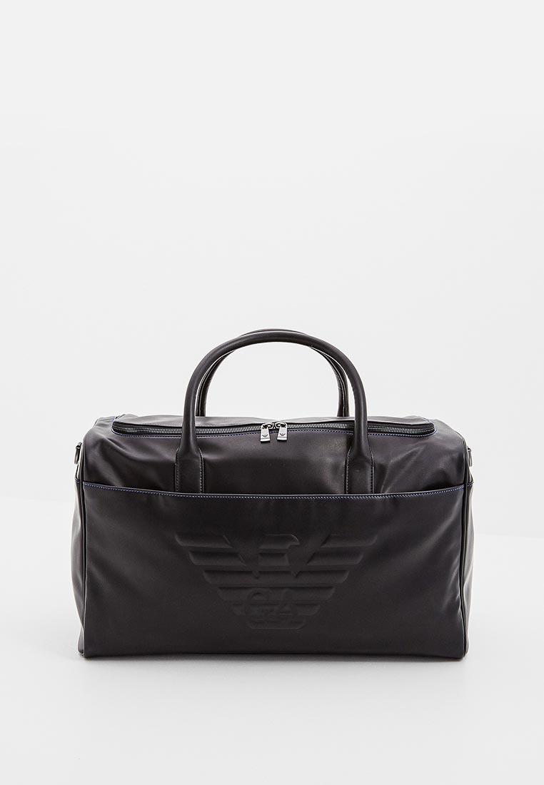 Дорожная сумка Emporio Armani y4q085 YG90J