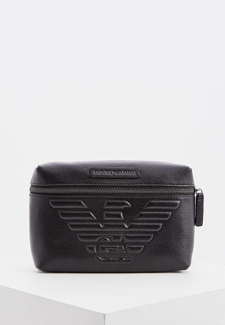 Спортивная сумка Emporio Armani (Эмпорио Армани) Y4O213 YMI4J